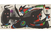 Miró escultor-Gran Bretaña