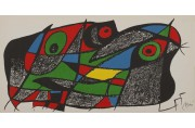 Miró escultor-Suecia