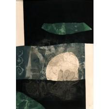 noir et vert