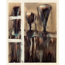 broca-fábrica de vidrio