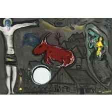 chagall-mystical