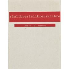 pedro g. romero-librería libre