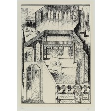 perez villalta, visita alhambra, plancha